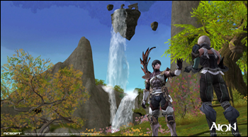 [MMORPG] Aion the Tower of Eternity Aion3p