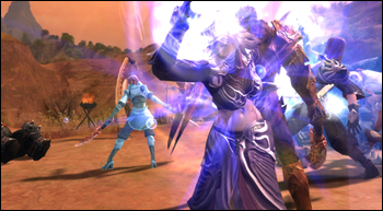 [MMORPG] Aion the Tower of Eternity Aion4p
